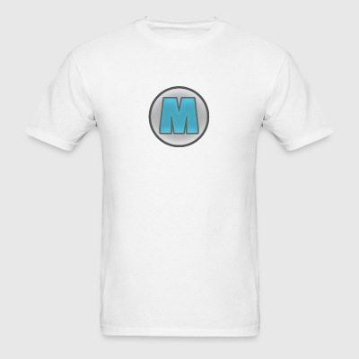 MinoralGames Logo - Men's T-Shirt