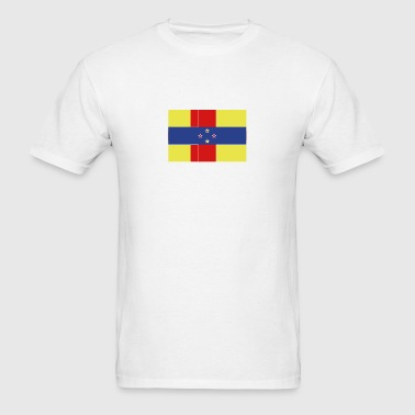 Dutch Carribean - Men's T-Shirt