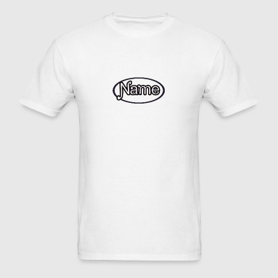 NAME - Men's T-Shirt