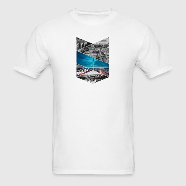 Berlin Germany City T-shirt - Men's T-Shirt