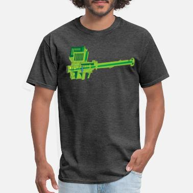 Stinger Angry's Stinger - Men's T-Shirt