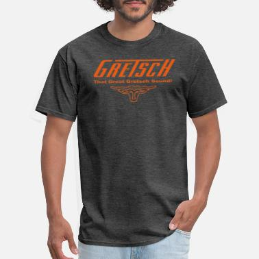 Gretsch gretsch - Men's T-Shirt