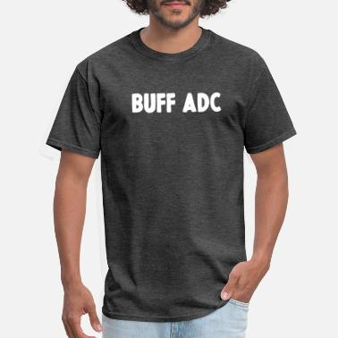 Marksman League Of Legends Buff adc - Men's T-Shirt