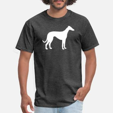 Greyhound Italian Greyhound - Men's T-Shirt
