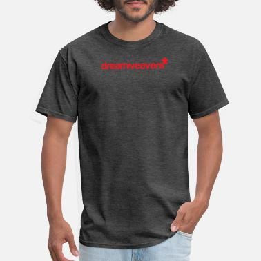 Dreamweaver dreamweavers tribute - Men's T-Shirt