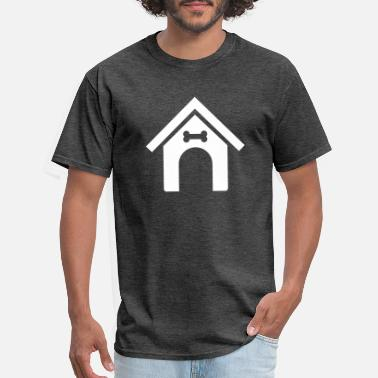 Doghouse - Men's T-Shirt