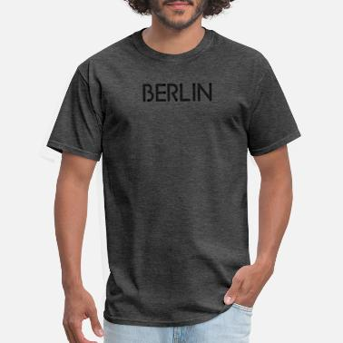Potsdam Berlin Tee, Germany Shirt, Gift for Travelers - Men's T-Shirt