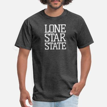 Lone Star State - Men's T-Shirt