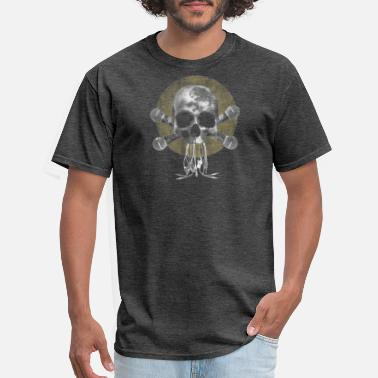 Hard Rock Hard Rock - Men's T-Shirt
