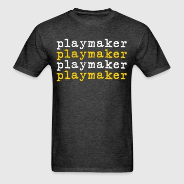 Playmaker xxxl - Men's T-Shirt