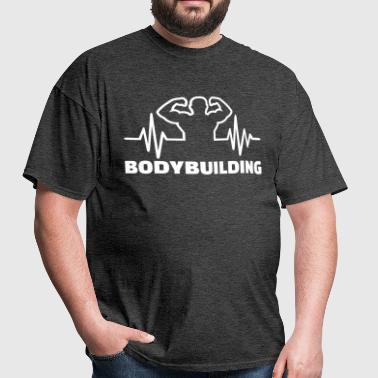Bodybuilding - Men's T-Shirt
