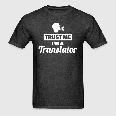 Translator - Men's T-Shirt