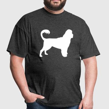 Portuguese Water Dog - Men's T-Shirt