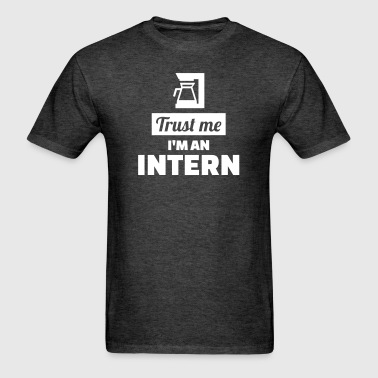 Intern - Men's T-Shirt
