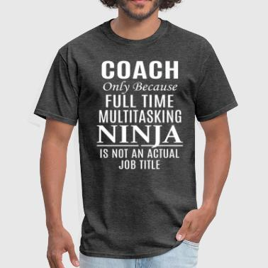 Coach - Men's T-Shirt