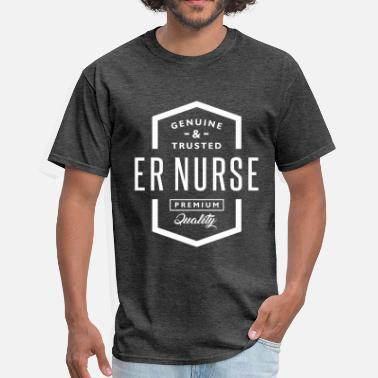 Er Nurse ER Nurse - Men's T-Shirt