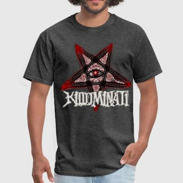 Killuminati KILLUMINATI - Men's T-Shirt