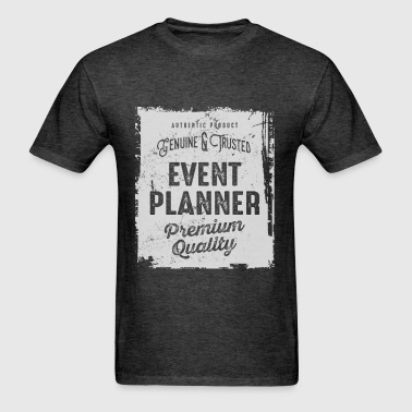 Event Planner - Men's T-Shirt