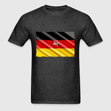 Lower Saxony - Men's T-Shirt