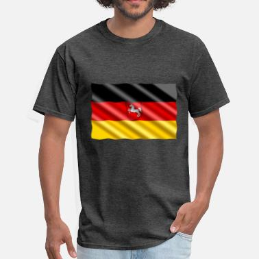 Saxony Lower Saxony - Men's T-Shirt