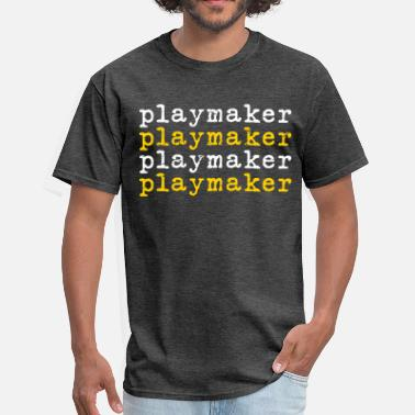 Xxxl Playmaker xxxl - Men's T-Shirt