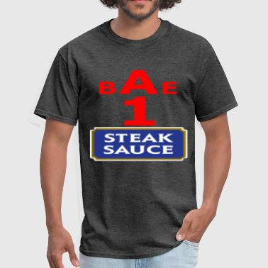 BAE I pix. - Men's T-Shirt
