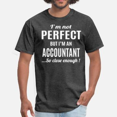 Chartered Accountant Accountant - Men's T-Shirt
