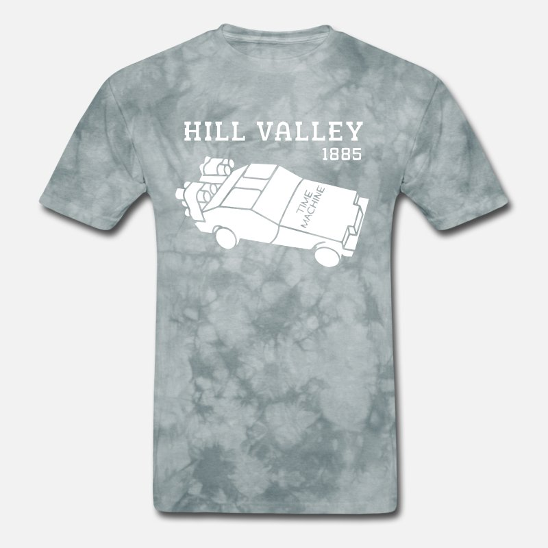 Time machine hill valley 1885 by Genial shirt Cool | Spreadshirt on lawn mower time machine, truck time machine, bmw time machine,