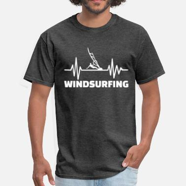 Windsurfing Windsurfing - Men's T-Shirt