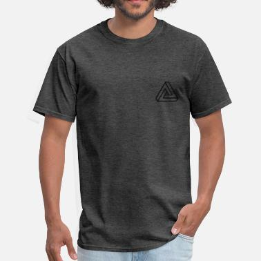 Impossible Triangle Impossible Triangle - Men's T-Shirt