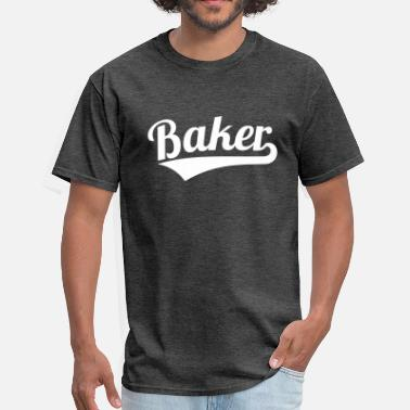 Baker And Baker - Men's T-Shirt