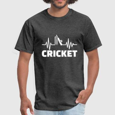 Cricket Fan Cricket - Men's T-Shirt
