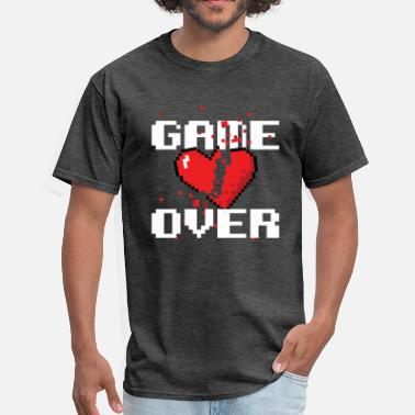 Lives Over Game Over - Men's T-Shirt
