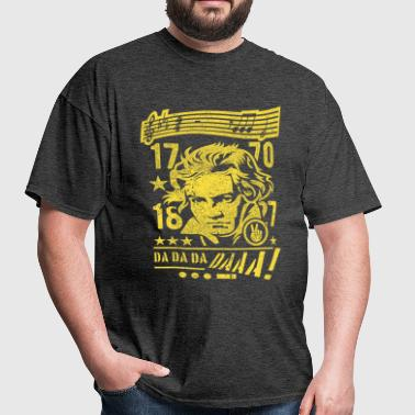 Beethoven's Fifth - Men's T-Shirt