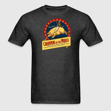 Vintage Rodeo - Men's T-Shirt