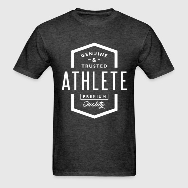 Athlete - Men's T-Shirt