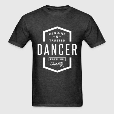Dancer - Men's T-Shirt