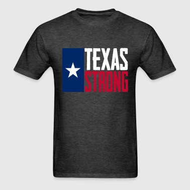 Texas Strong - Men's T-Shirt