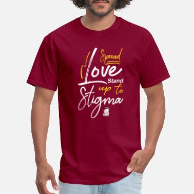 Stigma - Men's T-Shirt