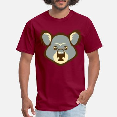 Baby koala flex - Men's T-Shirt