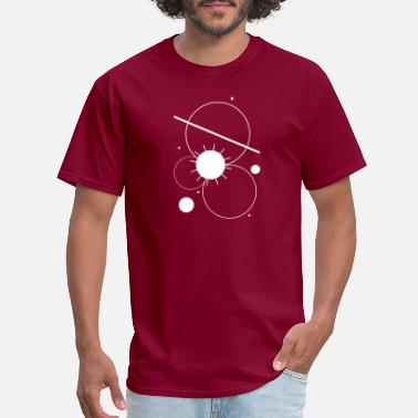 Reach For The Sky Reach for the stars... - Men's T-Shirt