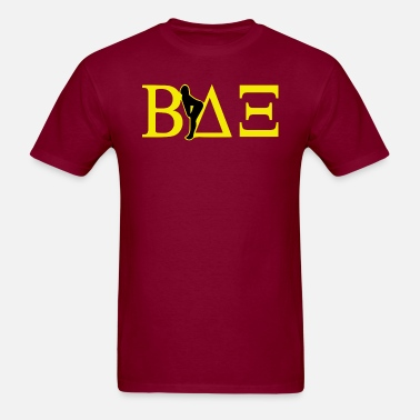 e7a42bc55 Beta House Amrican Pie Fraternity Party Men's Premium T-Shirt ...