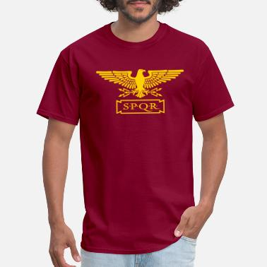 Empire EAGLE OF S.P.Q.R. - Men's T-Shirt
