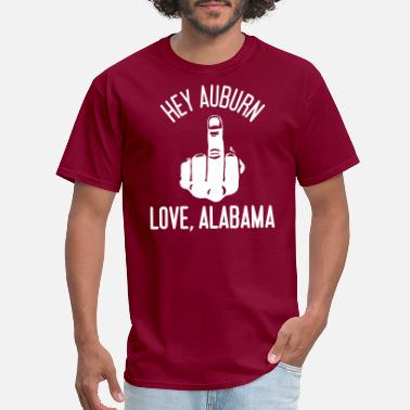 d49b6ed07 Shop Funny Alabama Football T-Shirts online | Spreadshirt