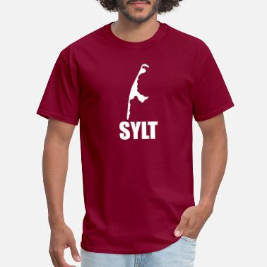 Sylt Sylt - Men's T-Shirt