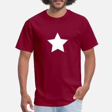 Star Star Star - Stars - Men's T-Shirt