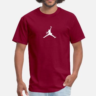 ecf11cf08f55d3 Men s Premium T-Shirt. 8 bit Jordan 1s. from  26.49. Air Jordan Jam Man 2.0  - Men  39 s ...
