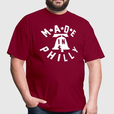 Made In Philly - Men's T-Shirt