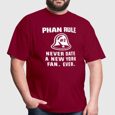 Phan Rule 2 - Men's T-Shirt