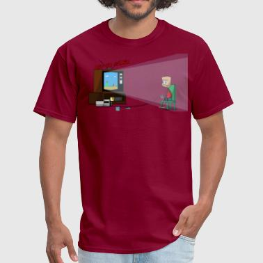Super Mario Bros 3 NES - Men's T-Shirt